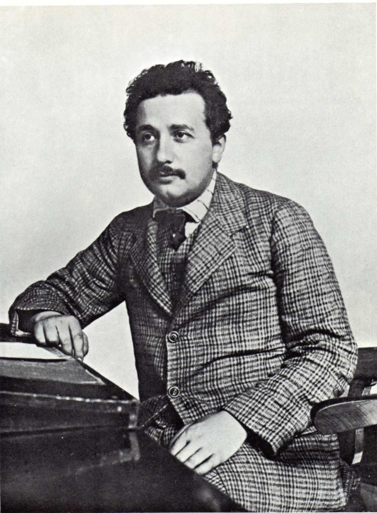 """Einstein's """"greatest blunder"""" turned out to be a breakthrough."""