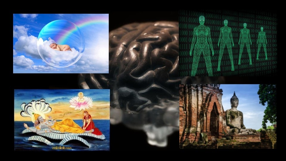 Is consciousness self-existent? Can consciousness explain why does anything exist?