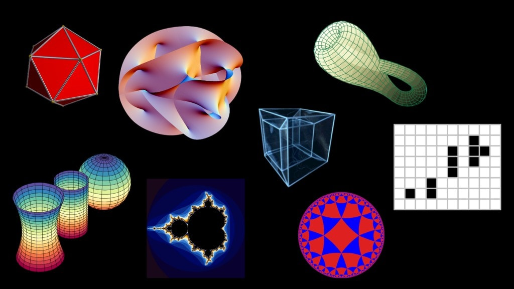 Are possible objects self-existent? Can possible objects explain why does anything exist?